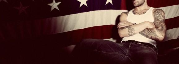 Lost Stars – Adam Levine, filme 'Begin Again'